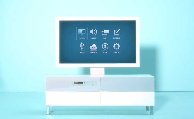 Smart Furniture Project